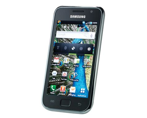 samsung gt i9000 galaxy s 16gb review expert reviews
