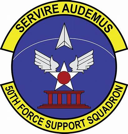Force Support Squadron 50th Schriever Military Air