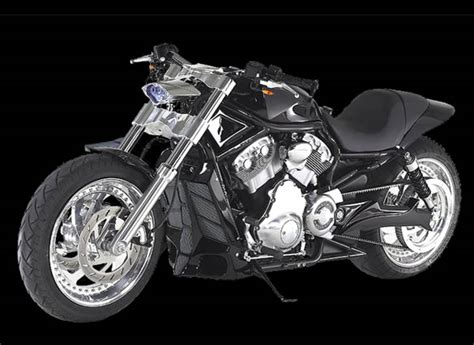Motorcycle Body Styles?
