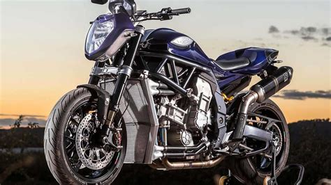 Most popular motorbikes of 2020. Could You Handle This 2.0L V8 Sport Bike?