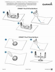 Garmin Striker Plus5cv Transducer Wiring