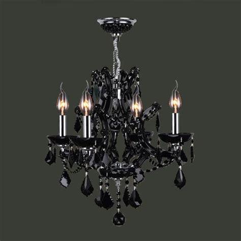black candelabra chandelier black candelabra chandelier bellacor