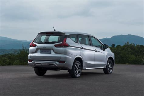 Mitsubishi Xpander Hd Picture by 2018 Mitsubishi Xpander Looks Like It Came From Outer