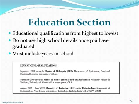 Resume Education Section Honors by Affordable Price Resume Education Section With Honors