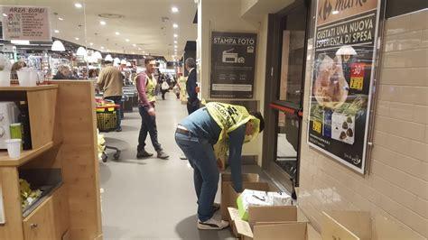banco alimentare varese 21esima giornata della colletta alimentare a varese