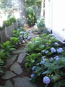 25 beautiful ideas for garden paths With 4 landscape design ideas for your beautiful garden