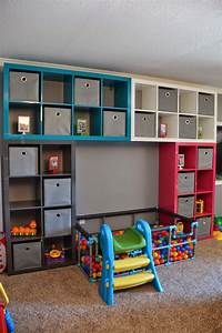 toy room ideas 7+1 Toy Storage Ideas DIY Plans In A Small Space [Your ...
