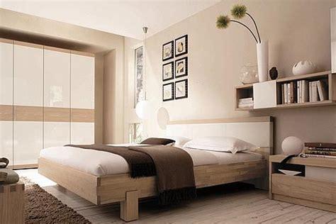 schlafzimmer mit einrichtung fuer ruhe sorgen