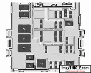 Gmc Sierra Fuse Box Diagrams  U0026 Schemes
