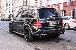Mercedes Ml W164 Zubehör : mercedes benz ml 63 amg w164 13 march 2015 autogespot ~ Jslefanu.com Haus und Dekorationen