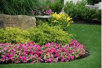 flower bed designs How To Make A Flower Bed -DIY Projects, Lawn and Garden - Atlanta Contractor and Landscaper ...