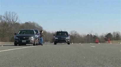 Bmw Pedestrian Iihs Testing Gifs Inside Imgur