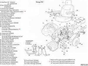 Replacement Parts For Image Ec Mid Wheel Drive Power