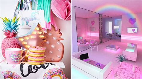 Diy Room Decor! 20 Diy Room Decorating Ideas For Teenagers