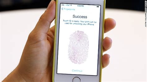 does iphone 5s fingerprint website offers bounty for iphone 5s cnn