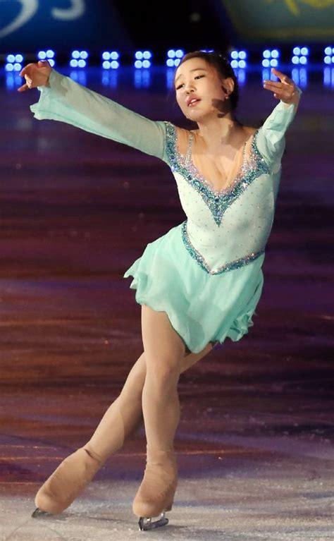 So-Youn Park | figure skating | Pinterest | 피겨 스케이팅