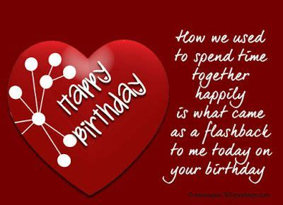 Best happy birthday quotes to ex girlfriend. Pin on I hate you