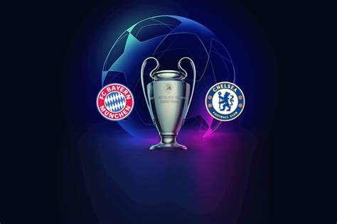 The official home of europe's premier club competition on facebook. UEFA Champions League LIVE: Chelsea vs Bayern Munich Head to Head Statistics, LIVE Streaming ...