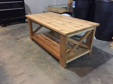 how to build a coffee table pict the latest information