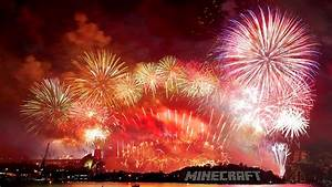 The Most Amazing Fireworks Show On New Year39s Day 2013