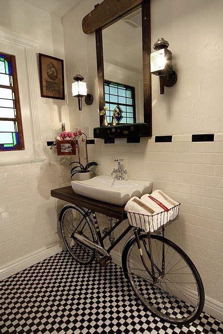 salle de bain originale 70 id 233 es originales 224 piquer pour relooker votre salle de bains