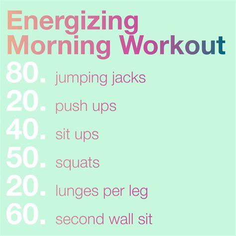 Best 25+ Best Morning Workout Ideas On Pinterest  Squat