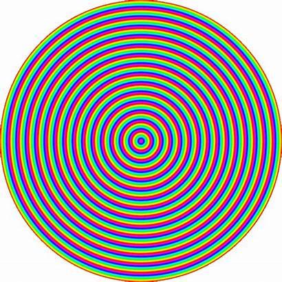 Rainbow Circles 360 Ripple Deviantart Language Local