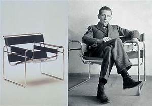 Wassily Kandinsky Chair : the wassily chair aucoot ~ Markanthonyermac.com Haus und Dekorationen