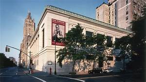 New-York Historical Society, Luce Center - Projects ...