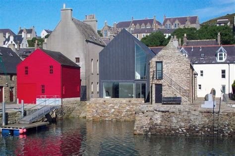 Pier Arts Centre by Pier Arts Centre Orkney Collecting Contemporary