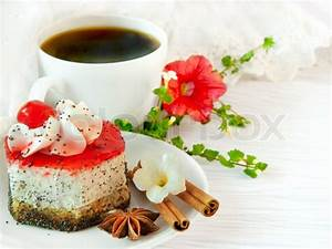 Kaffee Und Kuchen Bilder Kostenlos : die franz sisch fr hst ck auf lacy stockfoto colourbox ~ Cokemachineaccidents.com Haus und Dekorationen