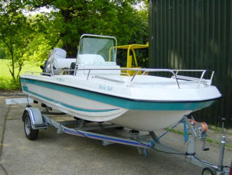 Dory Boat Cathedral Hull by Plancraft Sprinter 150 15ft Trailable Sports Dory Style Boat