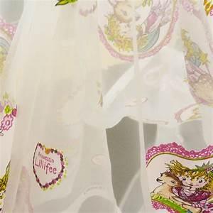 Gardinenstoffe Ausbrenner Meterware : rasch gardinenstoff organza ausbrenner prinzessin lillifee mit reh wei pink rosa 300cm alle ~ Eleganceandgraceweddings.com Haus und Dekorationen