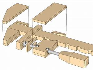 Woodwork Woodwork Clamps Homemade PDF Plans