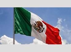 EfeméridesRIO Día de La Bandera Nacional RI Oaxaca