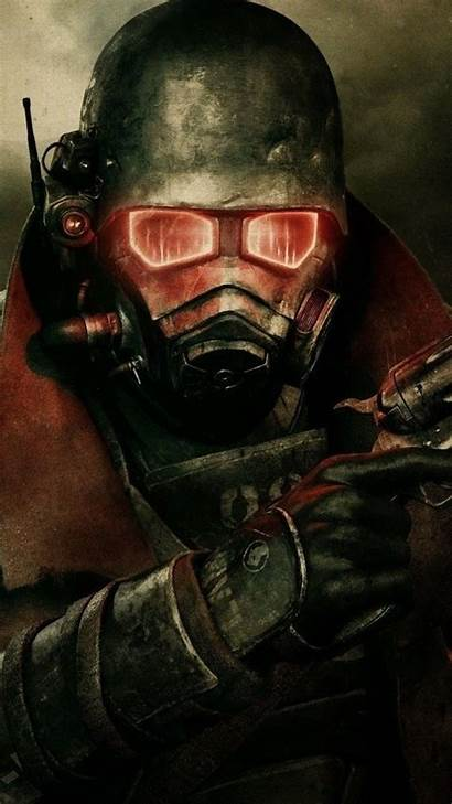 Fallout Vegas Iphone Wallpapers Ncr Ranger Background