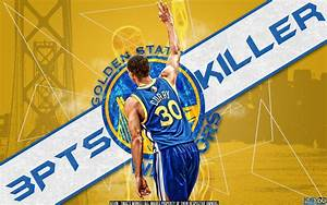 Golden State Warriors Wallpaper Hd Stephen Curry - 2018 ...