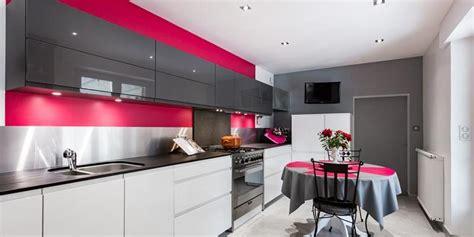 d馗oration peinture cuisine couleur couleur cuisine home design nouveau et amélioré foggsofventnor com