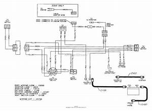 Dixon Ztr 3304  2003  Parts Diagram For Wiring