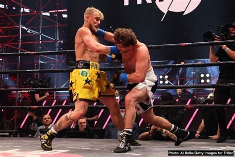 We did not find results for: Logan Paul predicts Jake Paul vs. Tyron Woodley ⋆ Boxing News 24