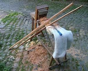Fabriquer Un Arc : fabrication d 39 arc en if eburons ~ Nature-et-papiers.com Idées de Décoration