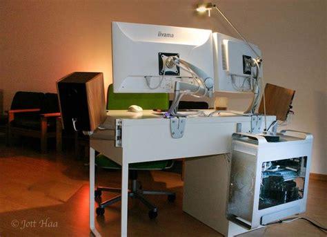 Le Bureau Ikea Blanche by Les 25 Meilleures Id 233 Es De La Cat 233 Gorie Bureau
