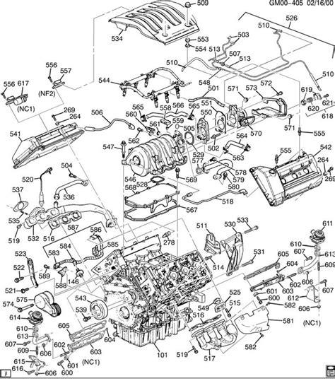 Alero Engine Diagram by Diagram For 01 Olds Alero Parts Downloaddescargar
