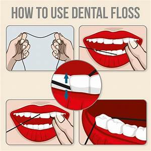 Important Oral Hygiene Instructions