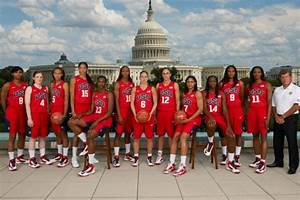 USA Olympic Women's Basketball Team: Roster, Bracket ...
