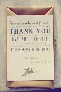 wedding etiquette thank you notes for your guests arabia weddings - Thank You Wedding Notes
