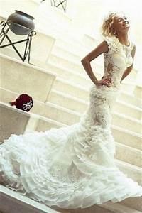 unique lace wedding dress wedding pinterest With unique lace wedding dresses
