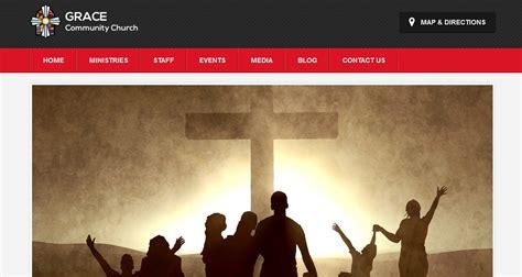 Church Themes Zion Theme For Churches Tutorialchip