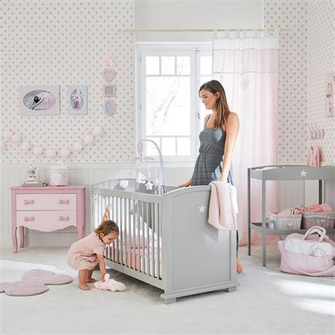 inspiration chambre fille chambre bebe fille scandinave 144902 gt gt emihem com la