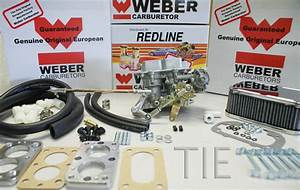 K551 Jeep Kit Weber 32  36 Carb Electric Choke Converts